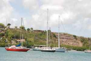 SeaBelow in Ordinance Bay