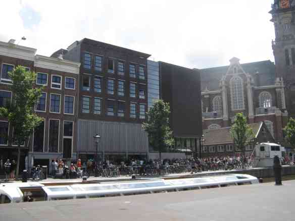 Anne-Frank Haus