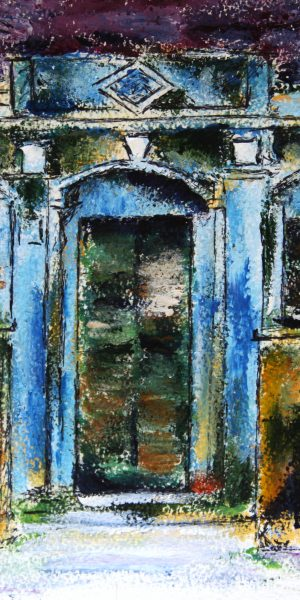 Blue House Hoi An
