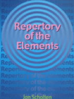 homeopathic repertories synthesis elements