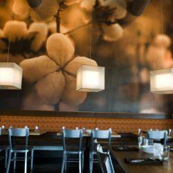 Serpas restaurant, Atlanta