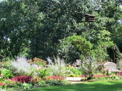 Gibb Gardens
