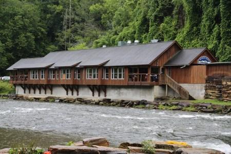 River's End Restaurant