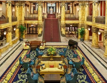 Jefferson Hotel, Richmond
