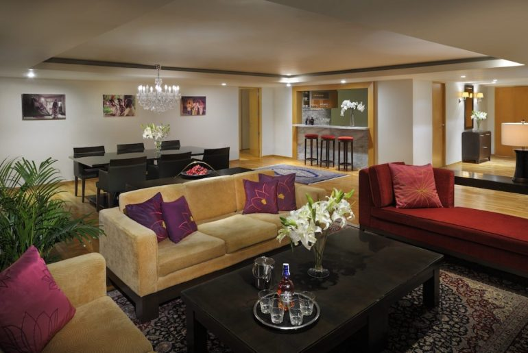 Hangover ll suite, Lebua Hotel