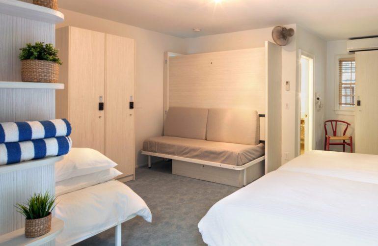 NYAH room, Key West