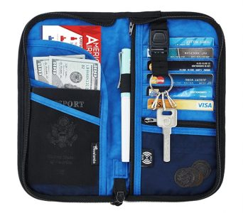 travel wallet best travel products