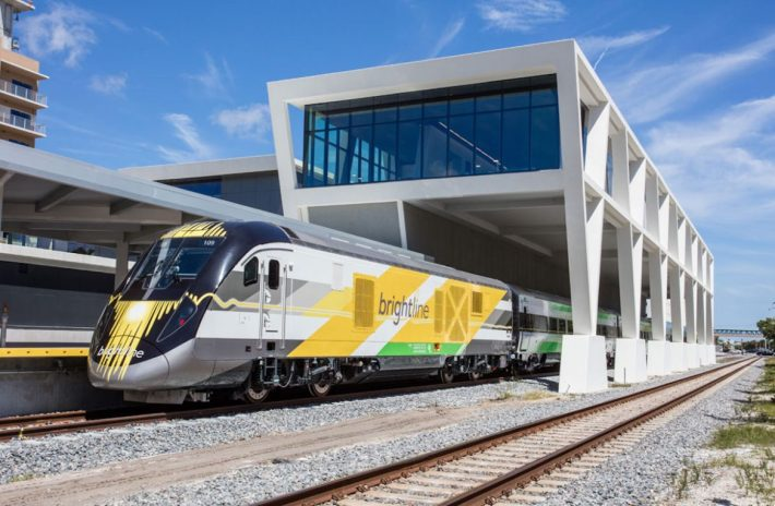 what you need to know about the brightline train service in
