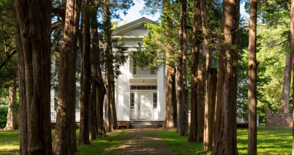 5 reasons to visit Oxford, Mississippi