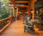 front porch 8