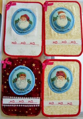 8 Christmas Ho Ho Ho
