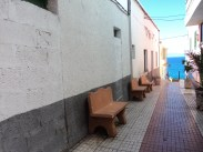 old part of Tenerife