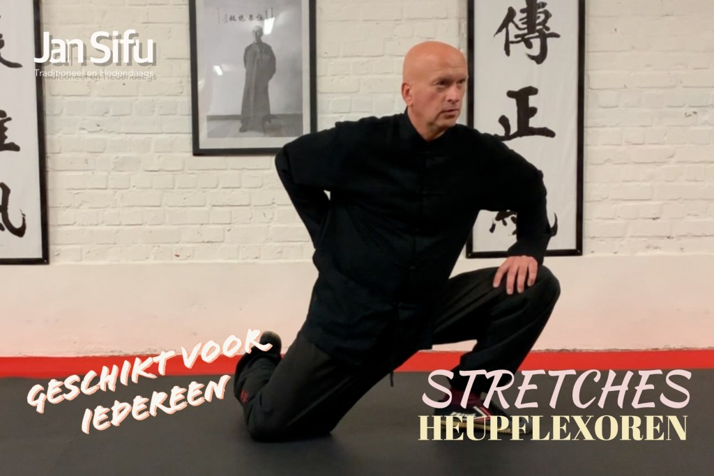 StretchesHeupflexoren