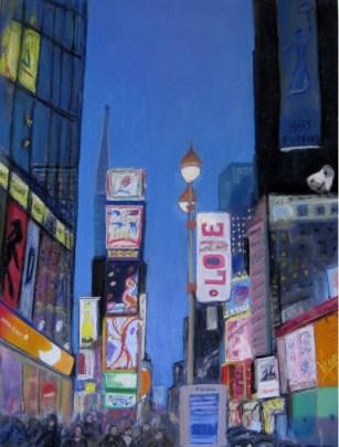 Love'n Times Square