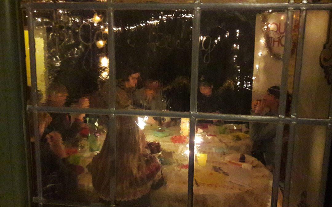 Kerstnacht in de Janskerk