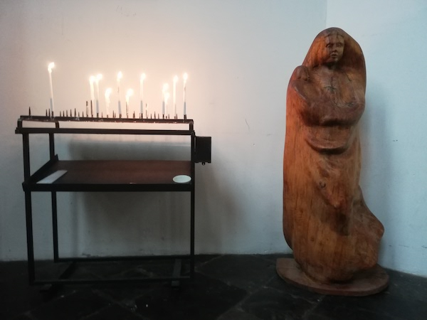 Gebed in deze mei-Mariamaand