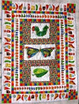 Juliet's quilt