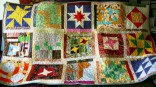 PP Charity Quilt for H4H