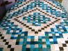 Rosemary's Puzzle quilt - from my group