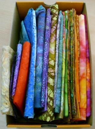 10 Batik