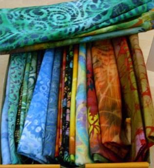 11 Batik