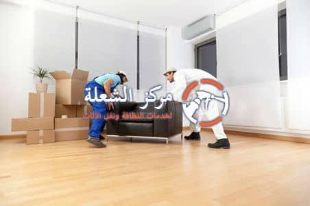 شركة نقل اثاث من الرياض الي مكة ؟