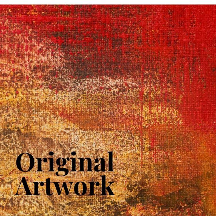 Original Artwork shipping deadlines