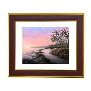 Koolina Art Gallery Art Prints Jan Tetsutani Art