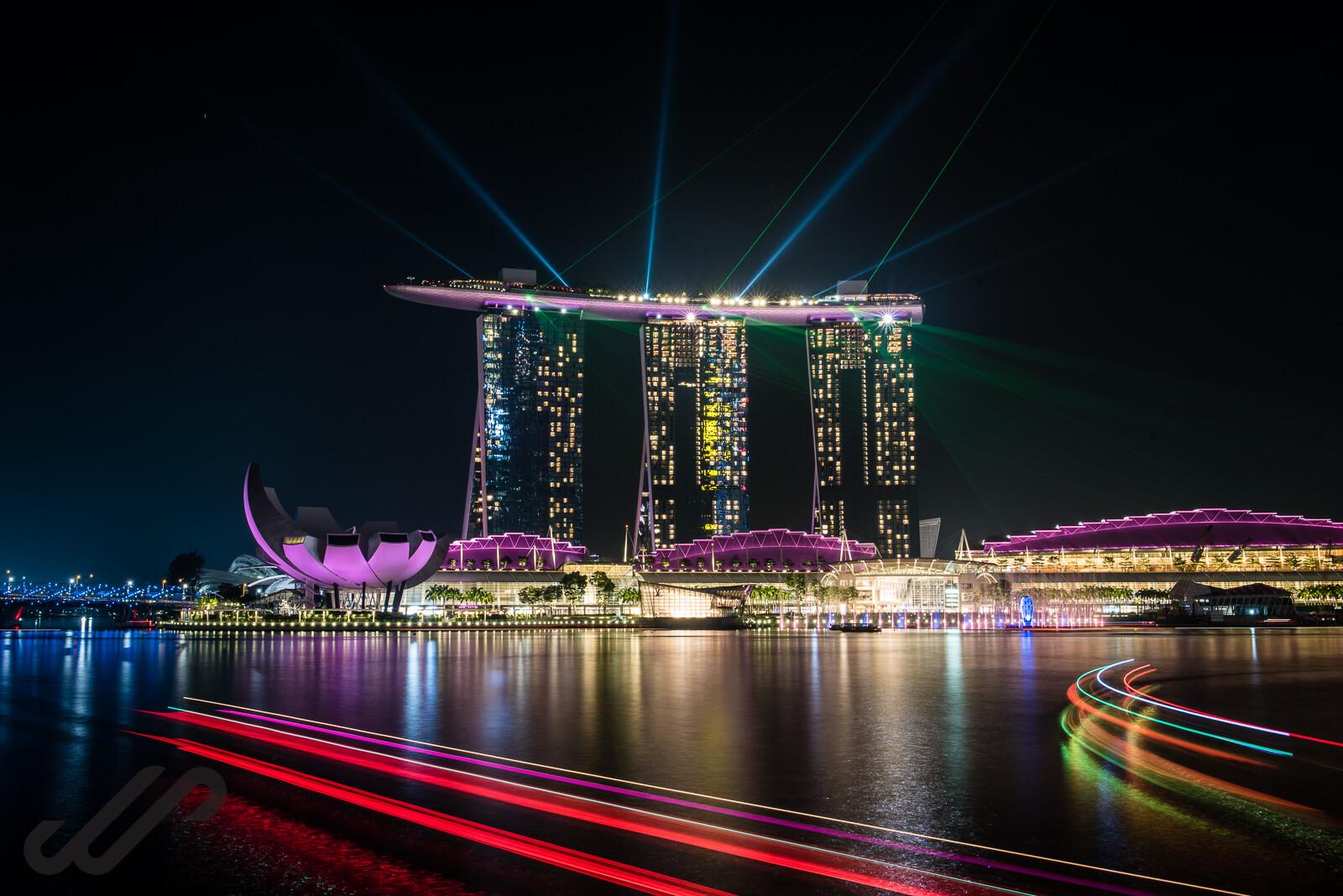 gekke wetten in singapore