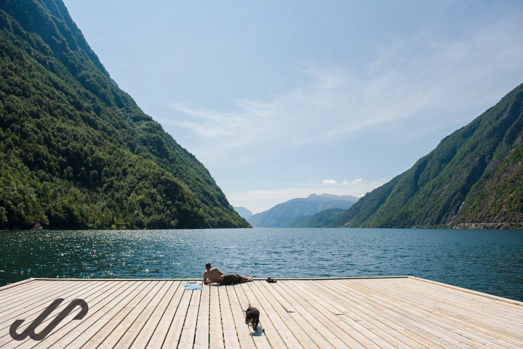 rondreis Noorwegen met camper