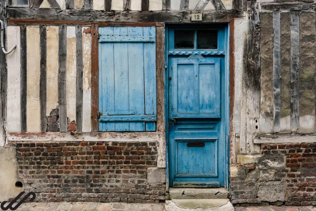 schattig frans dorpje