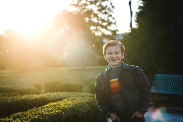 Family Photo | January Hart Blog