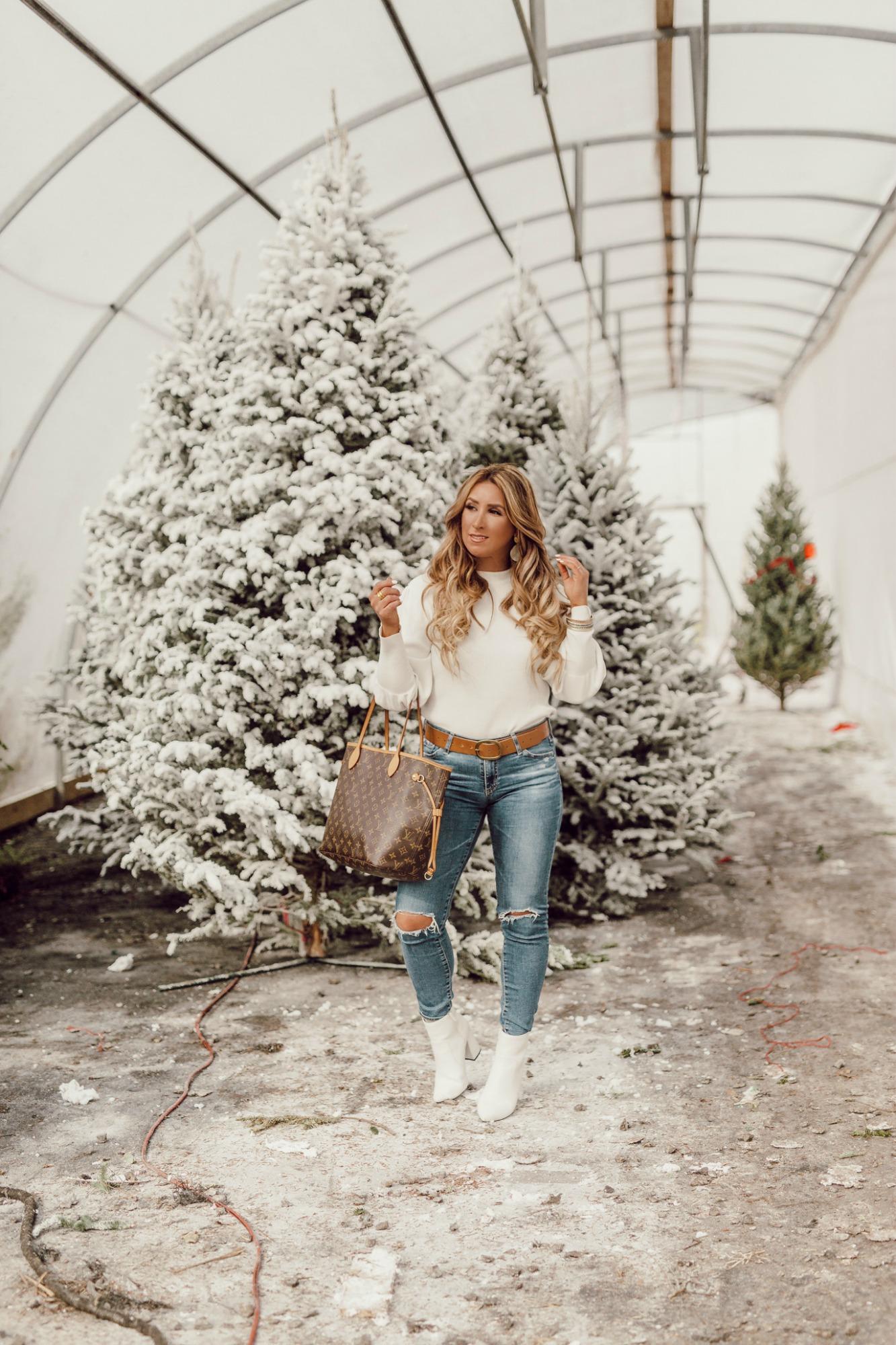 Best fitting skinny jeans for women