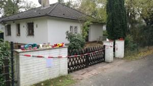 Haus in Wedel