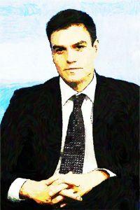 Pedro Sánchez Pérez-Castejón