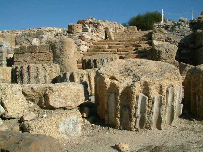 Carteia (San Roque)
