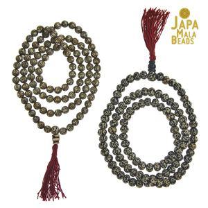 Buddhist Mala beads