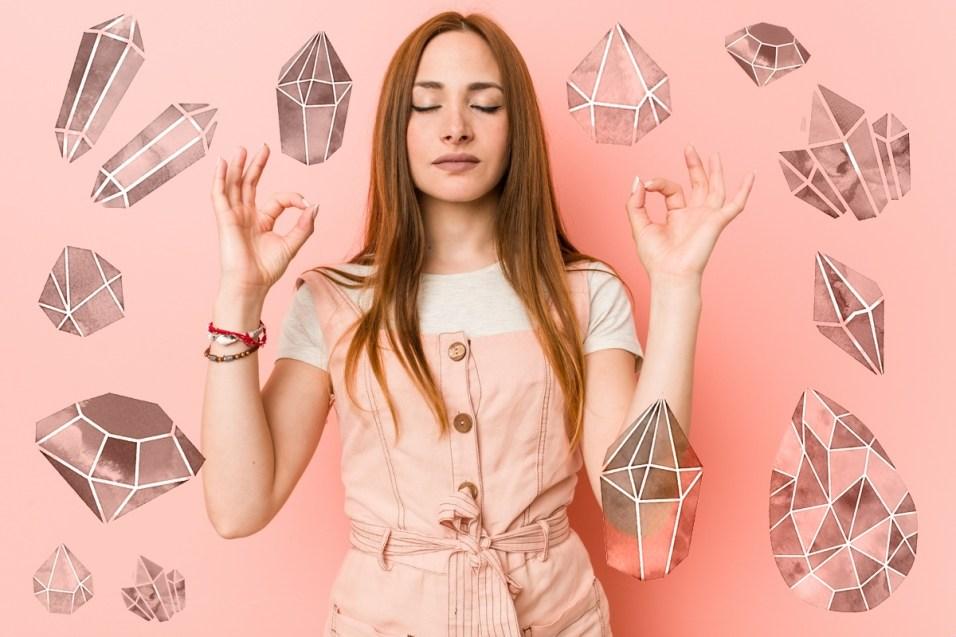 Crystals & Gemstones for Love