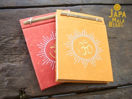 Om Notebook Grab-Bag