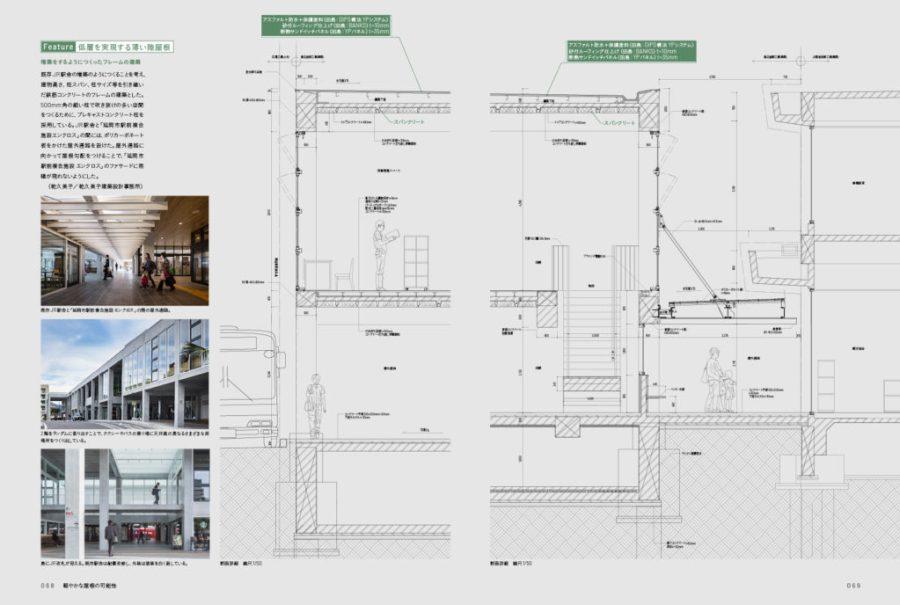 新建築2021年4月別冊