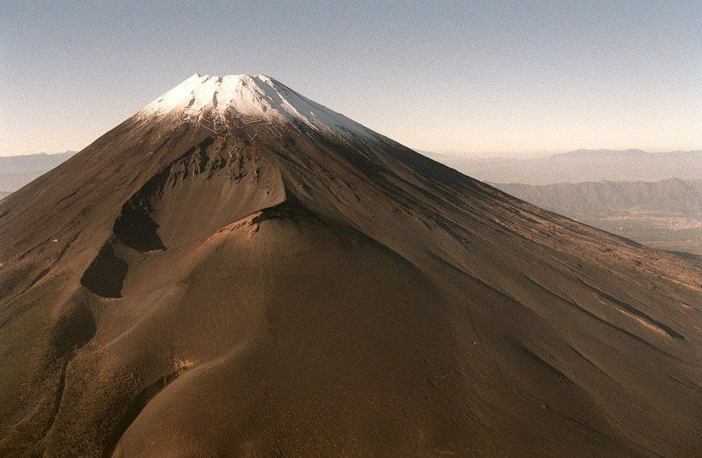 Mount fuji is an active stratovolcano. Could A Mount Fuji Eruption Paralyze Tokyo Japan Forward