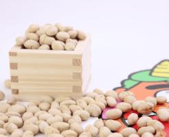 節分 豆 由来 年の数 食べる数