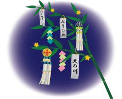 阿佐ヶ谷七夕祭り