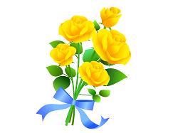父の日 花 メッセージ