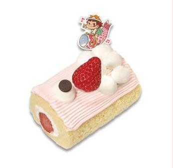 不二家 こどもの日ケーキ10