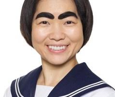 イモトアヤコ