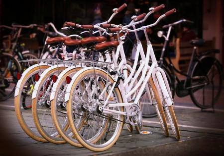 Let's enjoy tokyo trip by rent bicycle!!