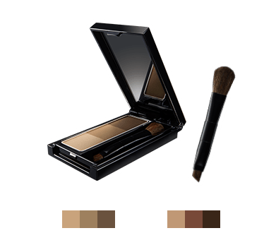 Refer to this site : http://www.nomorerules.net/all_products/eye_brow.html