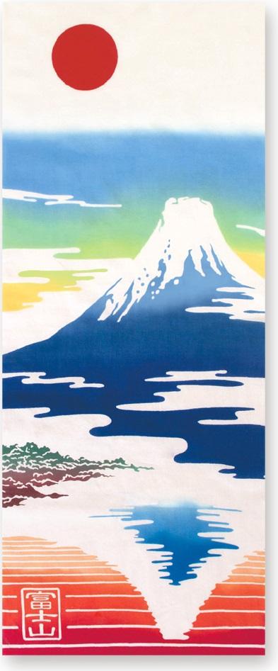 Fuji Tenugui