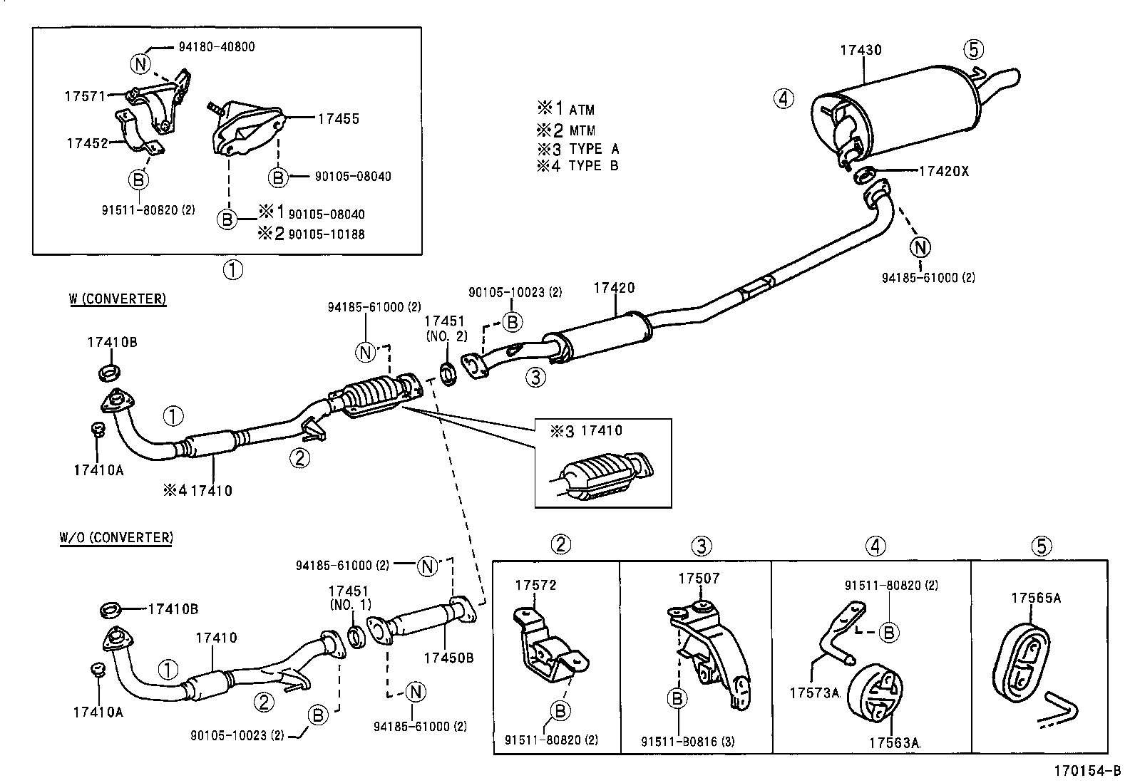 02 Toyota Camry Wiring Diagrams